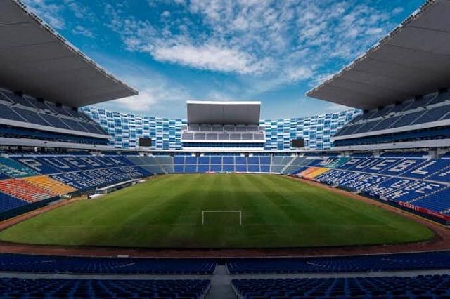 Por falta de afición, al 2 x 1 los boletos para el Puebla-Betis