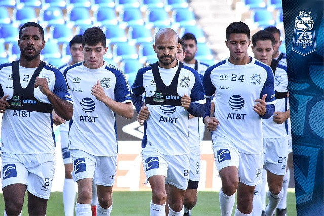La Franja se prepara para ganar ante Santos en Torreón