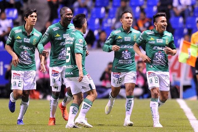 Club León hace historia en el fútbol mexicano