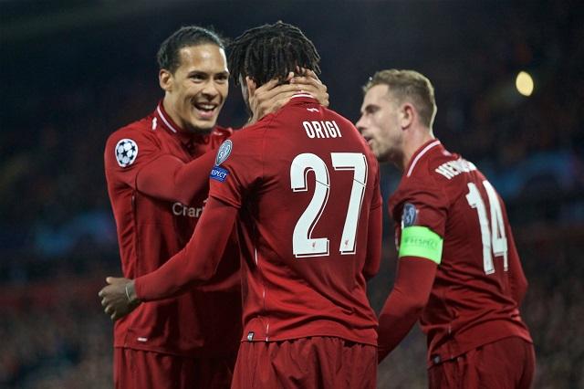 ¡Increíble! Liverpool remonta y echa al Barcelona de la Champions