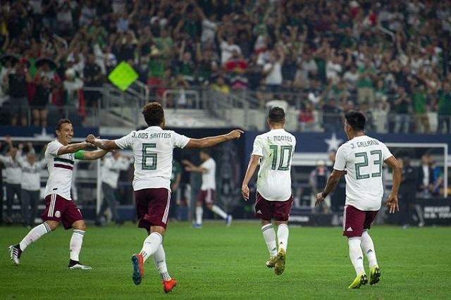Con el ánimo a tope, Selección Mexicana se declara lista para la Copa Oro