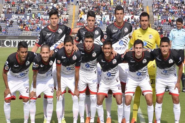Lobos BUAP se queda en primera división