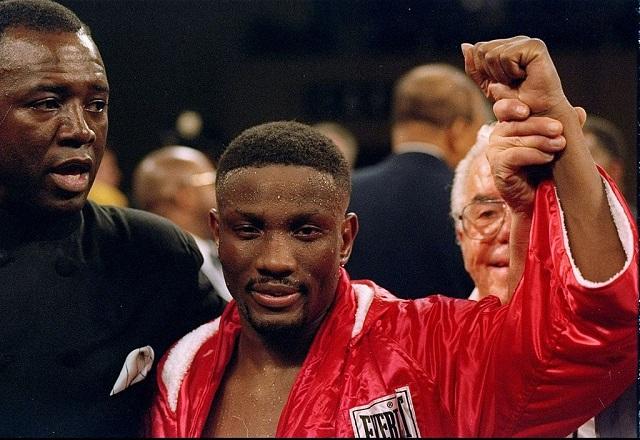 Fallece el boxeador Pernell Whitaker tras ser embestido por un auto