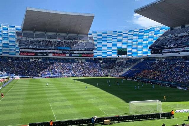 Afición de Chivas podría resucitar al estadio Cuauhtémoc