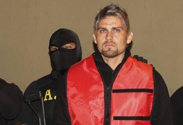 Dan a ex portero de la Liga MX 75 años de prisión por secuestro
