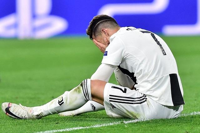 Cristiano se va eliminado y Messi abre la puerta a la Champions