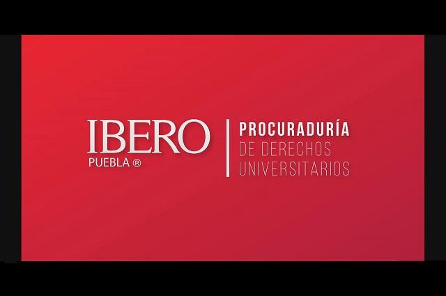 Implementa IBERO Puebla justicia restaurativa, no punitiva