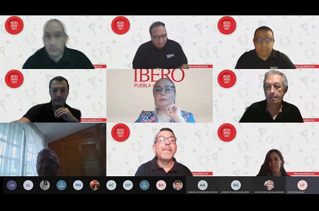IBERO Puebla otorga becas a futuros talentos en ingenierías