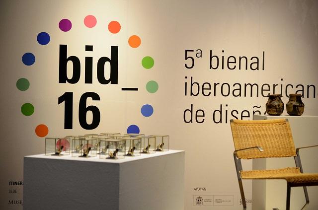 Museo Tec presenta la Quinta Bienal Iberoamericana de diseño