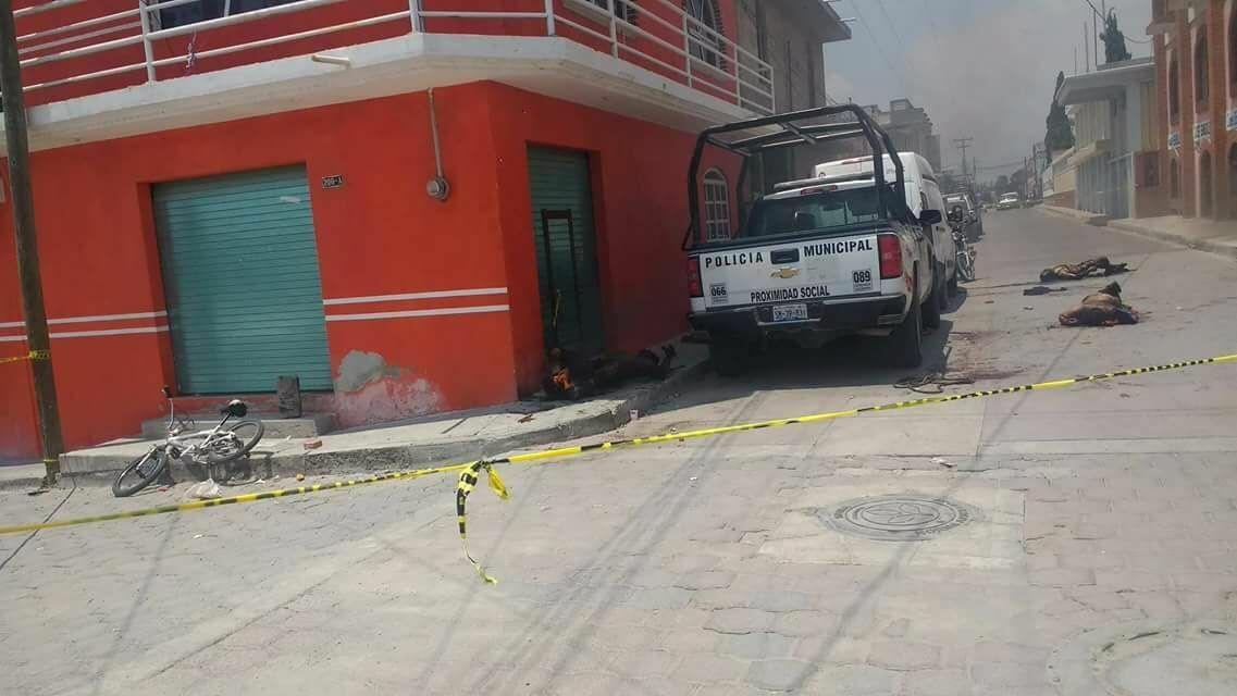 Consuman 29 linchamientos en Puebla apenas en 15 meses