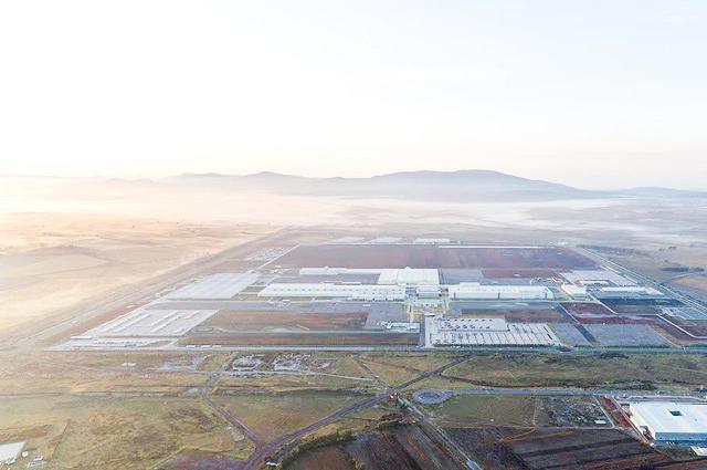 Audi México, primero en firmar Acuerdo de Eficiencia Energética
