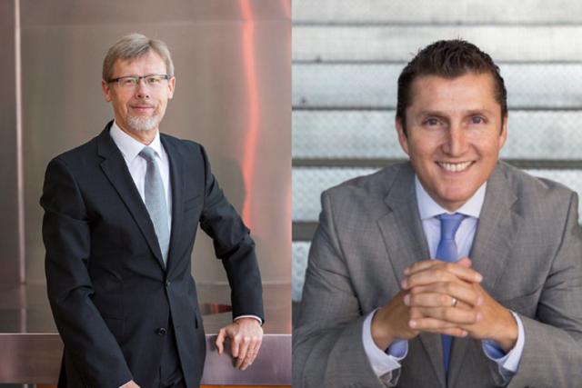Nombran nuevo director general de Audi en México