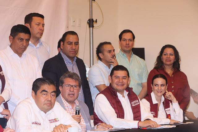 Legislamos en Puebla con sentido social, destaca el diputado Kuri