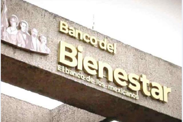 Banbienestar, banco al que más robaron de enero a mayo