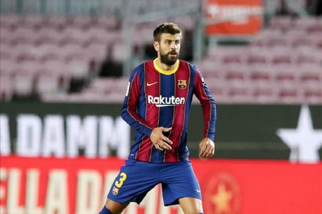 La polémica de Piqué tras ignorar a niños aficionados al Barça