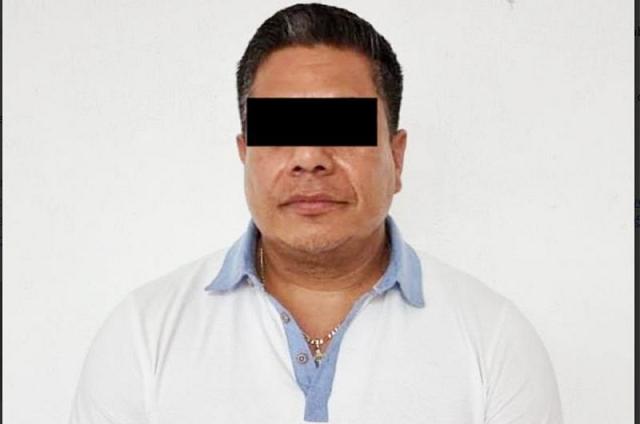 Detienen a alcalde en Chiapas por violencia política