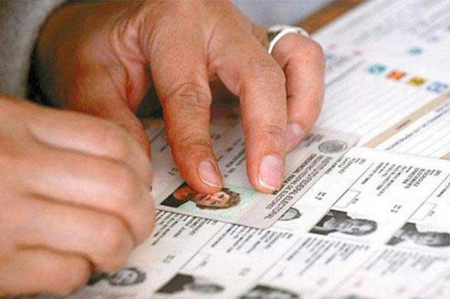 Acusan 222 ciudadanos afiliación a partidos sin solicitarlo