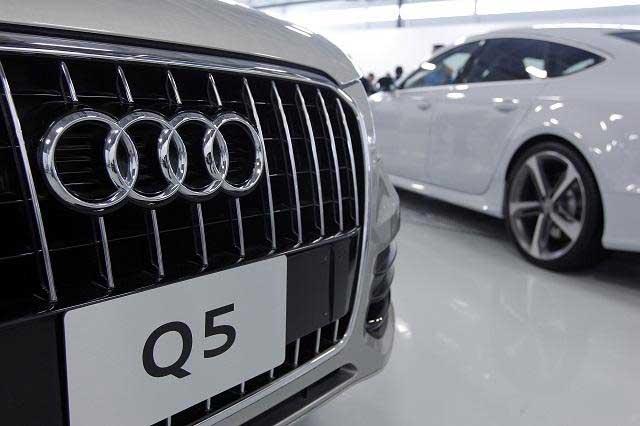 Audi seguirá exportando a EU mientras no suban impuestos