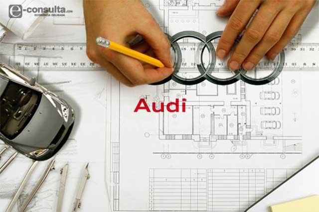 Otra proveedora de autopartes Audi y VW se va para Tlaxcala
