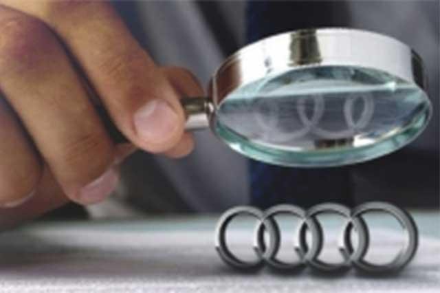 Concesionan sistema de acceso electrónico en Audi mediante tarjetas