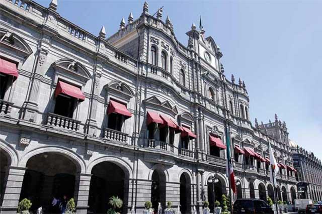 Con buenos servicios, Ayuntamiento de Puebla recibe a paisanos en retorno