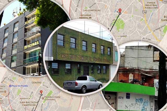 A esta escuela en Puebla no asistían alumnos sino espías