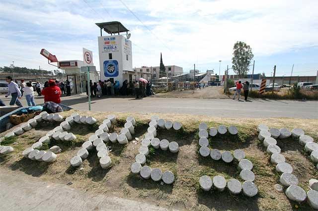 Ligan narcomantas y crimen en Superama a pugna en San Miguel