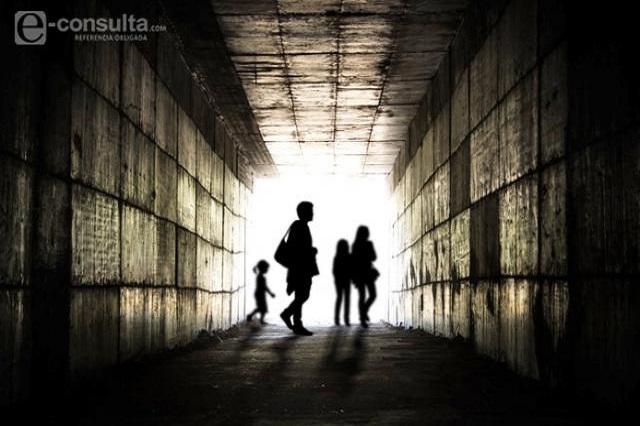 Incluyen a Puebla entre los 14 estados con más desapariciones