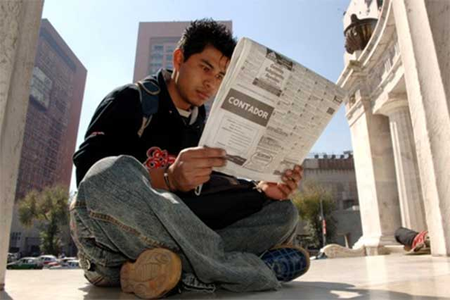 Puebla, entre los 10 estados con tasas de desempleo más bajas