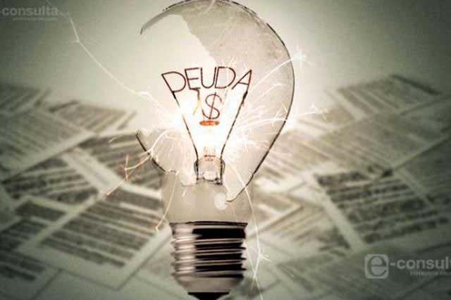 Gobierno debe transparentar deuda en PPS: Baños Ardavín