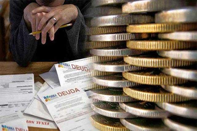 No es momento para que la deuda de la capital aumente: Coparmex
