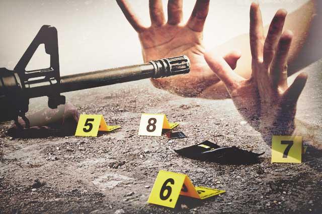 Una ejecución diaria registró Puebla durante mes de mayo