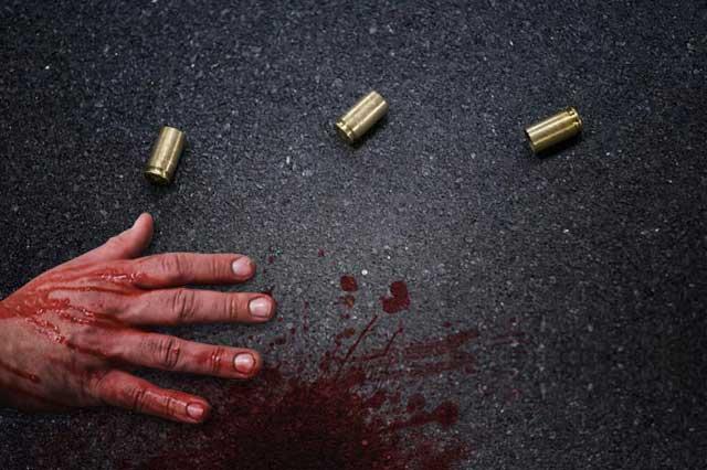 En ajuste de cuentas, ejecutan a 2 hombres en límites con Tlaxcala