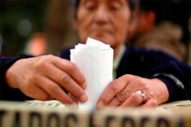 Va Congreso del estado por reforma electoral para 2018