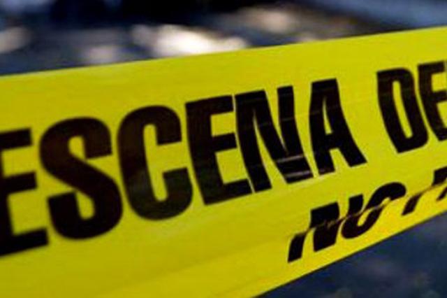 Durante asalto asesinan de un tiro a una mujer frente a una iglesia