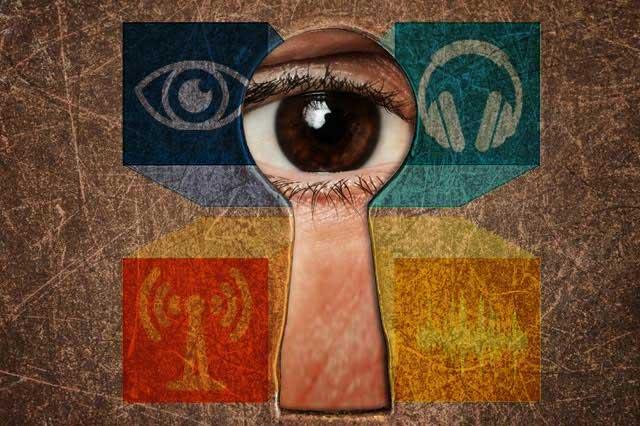 PGR debe investigar supuesto espionaje de Martha Érika: COE