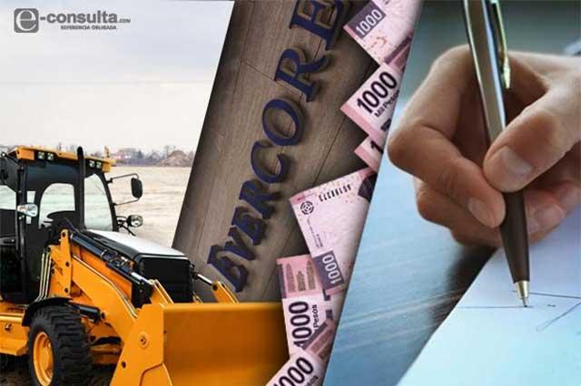 Que gobierno de Gali desconozca deuda con Evercore: Armenta