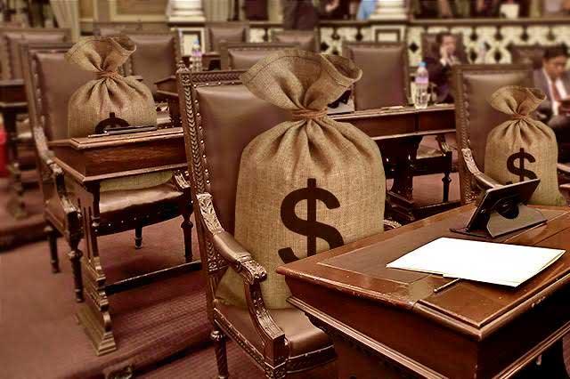Paga Congreso al mes 720 mp en asistentes y personal de apoyo