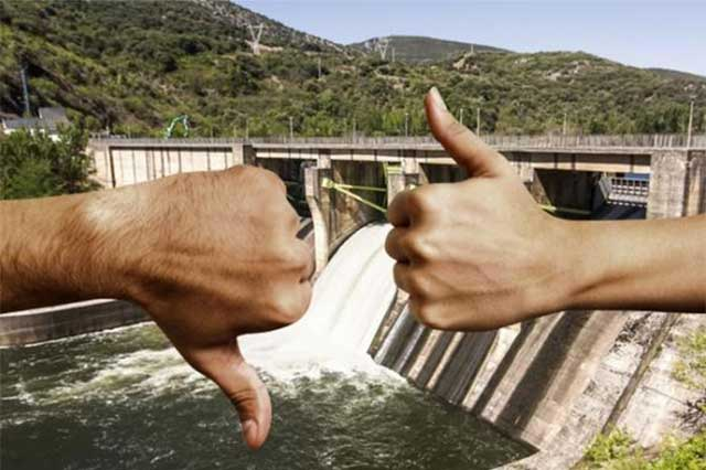 A consulta pública, hidroeléctrica en Tlapacoya