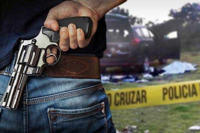 El crimen organizado sí opera en Puebla, admite Diódoro Carrasco