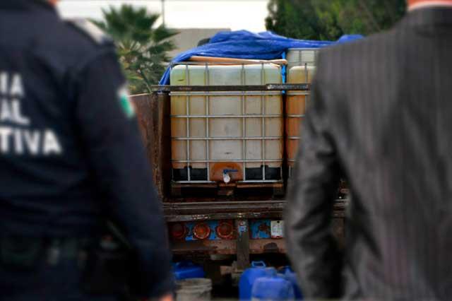 Por huachicol, investiga la PGR a 15 ediles y gasolineras de Puebla