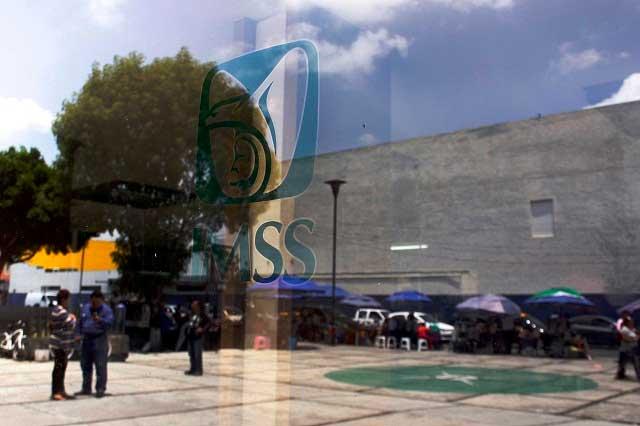 Presume IMSS Puebla mejora en urgencias y consulta externa
