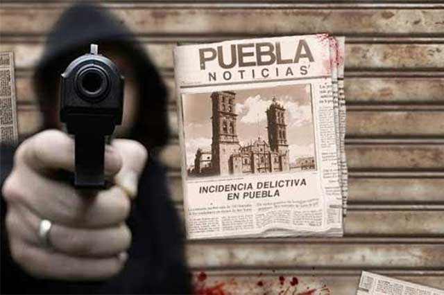 Puebla, uno de los estados más inseguros del país: senadores PRI
