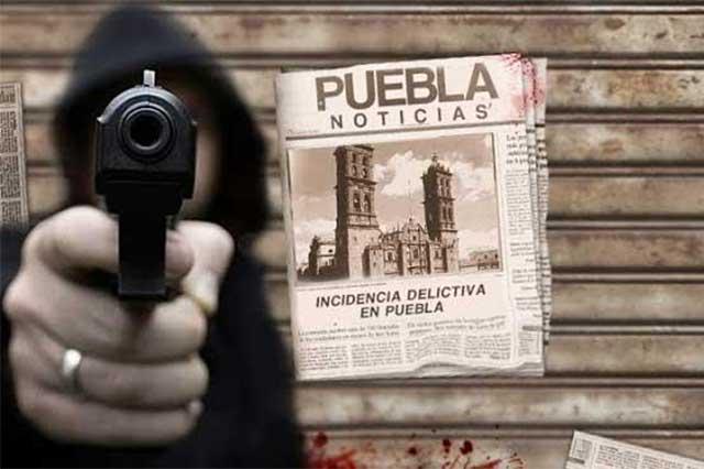 Ayuntamiento de Puebla oculta registros de incidencia delictiva: Observatorio