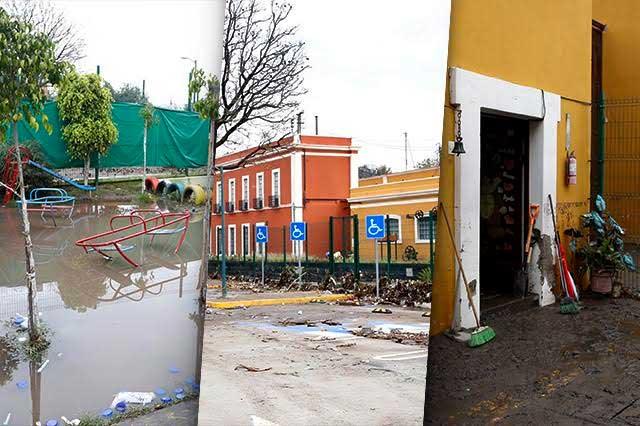 Reabren museos de La Constancia a medio año de inundación