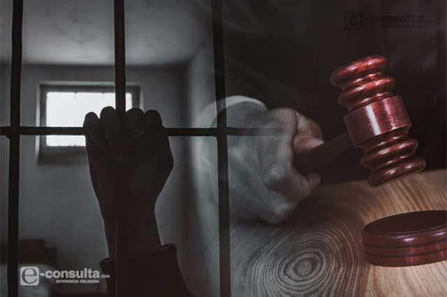 Vinculan a proceso a los asesinos del policía federal Castagne