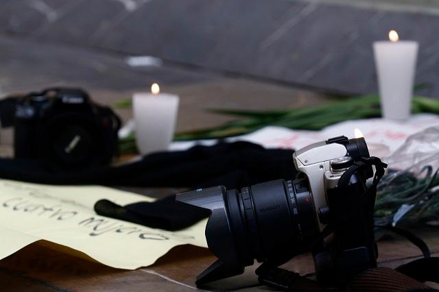 Suman 39 los periodistas asesinados en el sexenio de EPN