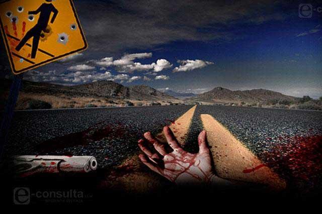 Indagan nexo de asesinatos en Tehuacán con banda delictiva