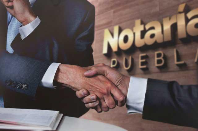 Premian opacidad al ratificar a director de Archivo y Notarías