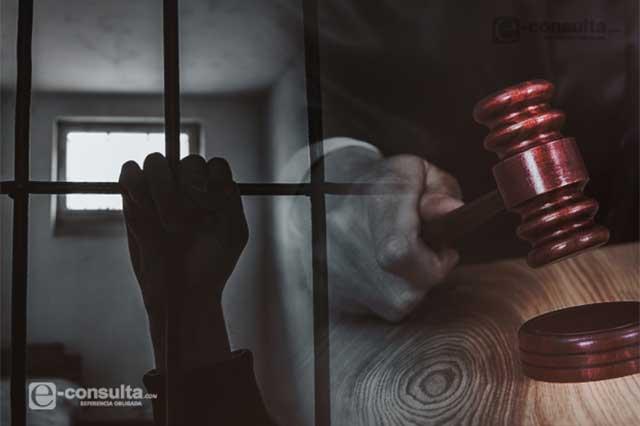 Condenan a 225 años de prisión a líder Zeta que operaba en Puebla